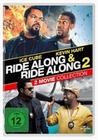 Ride Along & Ride Along 2 [2 DVDs]