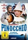 Pinocchio - Die kompl. Serie [3 DVDs]