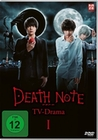 Death Note - TV-Drama 1 [2 DVDs]