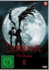 Death Note - TV-Drama 2 [2 DVDs]