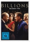 Billions - Season 2 [4 DVDs]