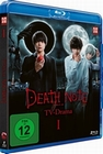 Death Note - TV-Drama 1 [2 BRs]