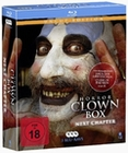 Horror Clown Box 2 - Uncut [3 BRs]