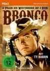 Bronco / 12 Folgen der legendären...