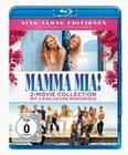 Mamma Mia! / Mamma Mia! Here we go again [4 BR]