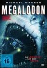 Megalodon - Die Bestie aus der Tiefe - Uncut