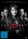 Sanctuary - Die komplette Serie [13 BRs]
