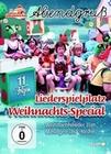 Unser Sandmännchen - Liederspielplatz Weih...