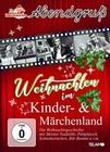 Unser Sandmännchen - Weihnachten im Kinder-&..