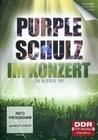 Purple Schulz - Live in Berlin, 1989