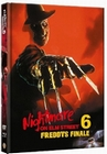 Nightmare on Elm Street 6 [MB] (LE] (+ DVD)