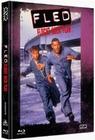 Fled - Flucht nach Plan [LCE] [MB] (+ DVD)