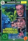 Sherlock Holmes - Der Hund von ... (+ DVD)