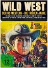 Wild West - Der US Western - Die Frühen..[6 DVD]