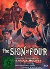 Sherlock Holmes - The Sign of Four [LE] (+ DVD)