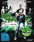Repo Man - Mediabook (+ DVD) (+ Bonus-DVD)