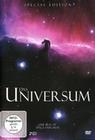 Das Universum [2 DVDs]