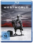 Westworld - Staffel 2 - Repack [3 BRs]