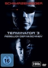Terminator 3 - Rebellion der... [SE] [2 DVDs]