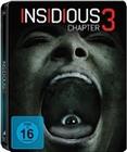 Insidious: Chapter 3 (Steelbook)