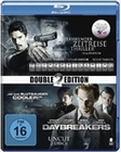 Daybreakers & Predestination [2 BRs]