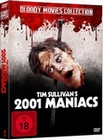 2001 Maniacs (Bloody Movies Collection)