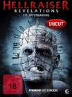 Hellraiser: Revelations (Bloody Movies Coll.)