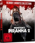 Piranha 2 (Bloody Movies Collection)