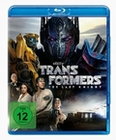 Transformers 5 - The Last Knight (+ Bonus-BR)