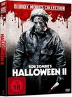 Halloween 2 (Bloody Movies Collection)