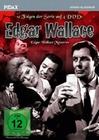 Edgar Wallace - The Edgar Wallace Mysteries