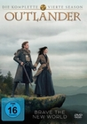Outlander - Season 4 [5 DVDs]