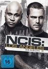 NCIS: Los Angeles - Season 9 [6 DVDs]