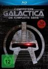Kampfstern Galactica - Die komplette Serie...
