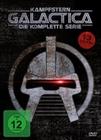 Kampfstern Galactica - Superbox (Keepcase)...