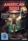 American Gods - 2. Staffel