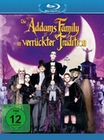 Die Addams Family in verr�ckter Tradition