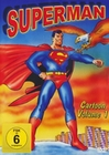 Superman - Cartoon Vol. 1