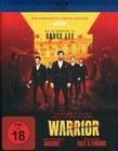 Warrior - Die komplette 1. Staffel
