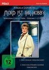 Mord ist ihr Hobby - Spielfilm Collection Vol. 1