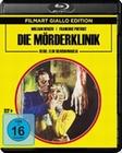 Die Mörderklinik - Filmart Giallo Edition