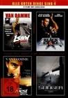 Van Damme - Spezial