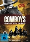 Cowboys - Helden der Prärie