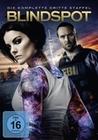 Blindspot - Die komplette 3. Staffel