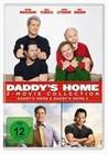 Daddy`s Home - 2-Movie Collection