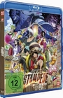 One Piece: Stampede - Movie