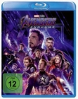 Marvel`s The Avengers - Endgame