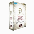 Rossini Opera Festival Collection Box