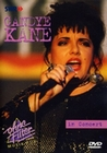 Candye Kane - In Concert / Ohne Filter