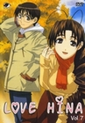 Love Hina Vol.7 - Episode 25 + X-Mas Special